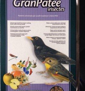 Падован корм для птиц