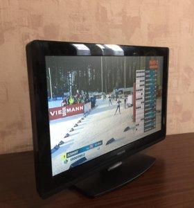 ЖК телевизор Philips 19PFL3606H/60