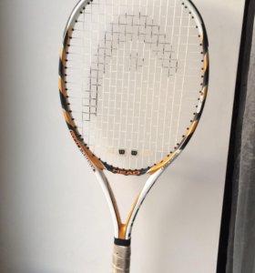 Ракетка HEAD теннисная