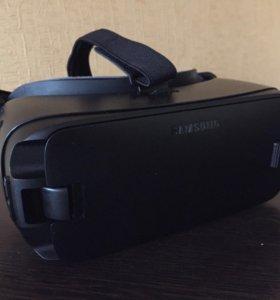 Очки  Samsung Oculus