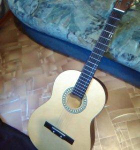 Гитара Jovial