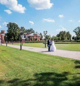 Фотограф на свадьбу. Фотосессии