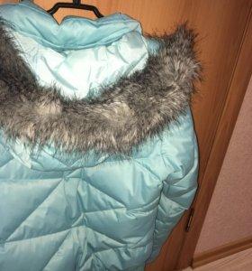 Куртка фирменная!