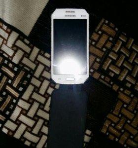 Samsung galaxy DUOS sm-g350e