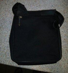 Мужская сумка Piuqadro