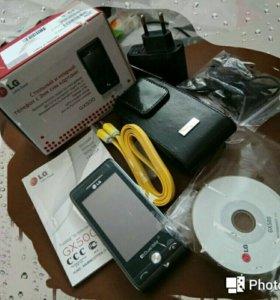 Телефон LG GX500 (без андроида)