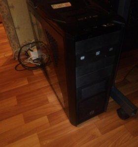 Игровая машина на Core i7