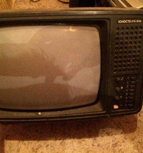 Запчасти для телевизора юность 31тб-303д