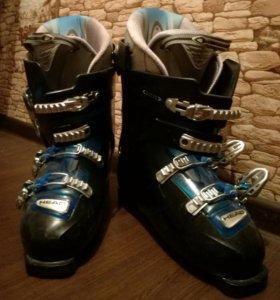 Горнолыжные ботинки HEAD 44-45 размер