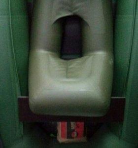 Кресло надувное в лодку