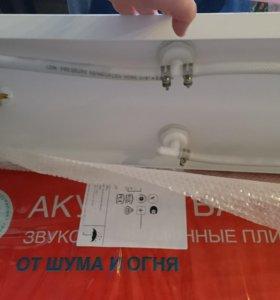 Гидромассажная панель