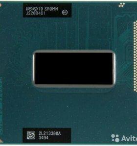 SR0MN i7-3610QM процессор для ноутбука