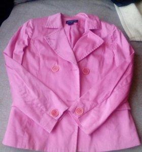 Классные пиджаки р.44-46