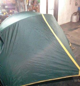 Палатка 2хместная