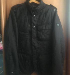 Куртка doctor E