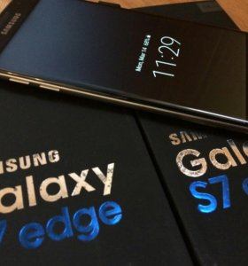 Samsung Galaxy edge