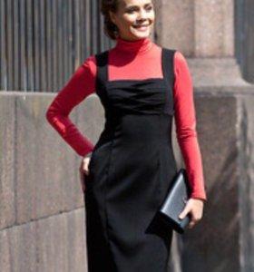 Платье-сарафан новое 48 р