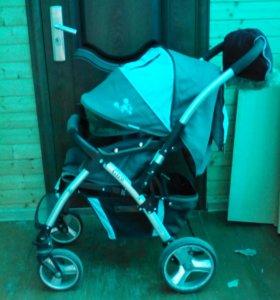 Детская коляска - прогулка