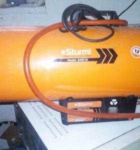 Газовая пушка Sturm GH9110