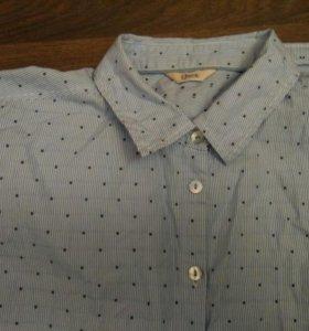 Рубашка Marks and Spenser