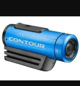 Экшн камера СONTOUR ROAM2
