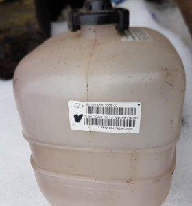 Бочок под антифриз ( ВАЗ 2101 - 07)