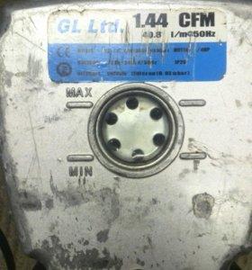 Вакуумный насос GL LTD 1.44 CFM