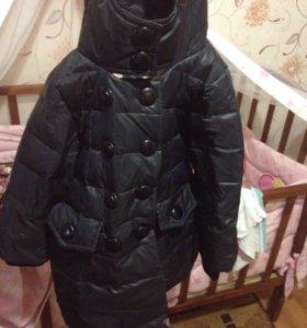 Продам весеннюю курточку-пальто