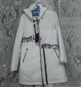 Куртка весенняя,новая