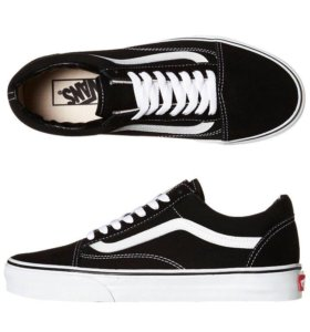Vans Old Skool новые
