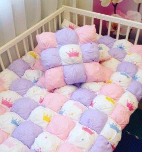 Детские текстильные комплекты
