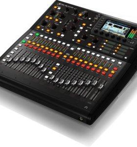 Behringer X32 Producer - цифровой микшерный пульт