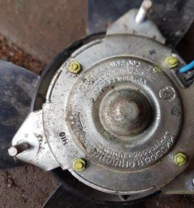 Вентилятор радиатора ВАЗ 2101 - 07