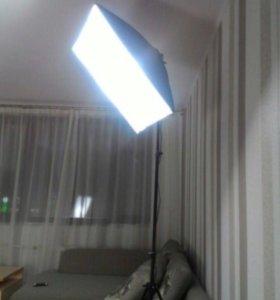 Освещение для студии