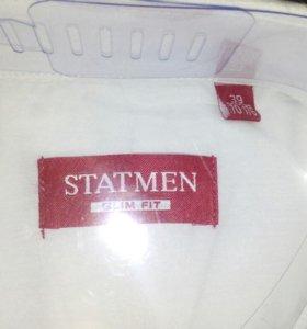Рубашка новая мужская