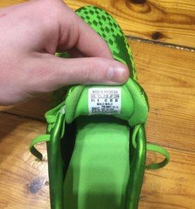 Бутсы adidas predator lethal zones