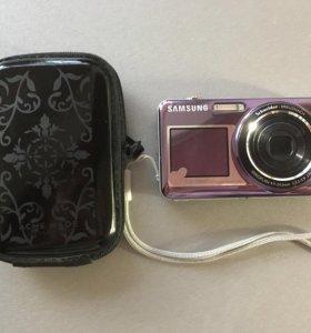 Цифровой фотоаппарат Samsung ST600