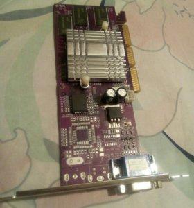MX400 64m AGP
