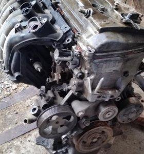 Двигатель 1zz 2.0