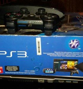 Sony PS 3 super slim 500 GB
