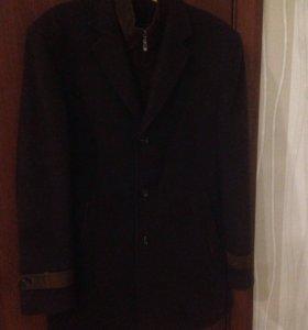 SUVARI Мужское пальто