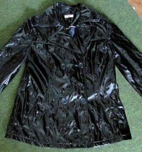 Куртка-плащ демисезонный
