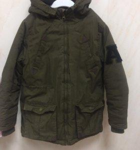 Куртка зимняя Cool club