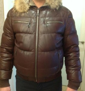 Куртка мужская (зима- демисезон)