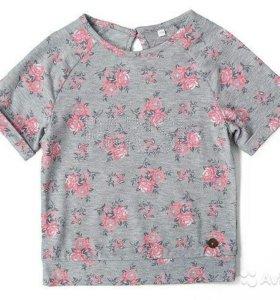 Новая футболка Крокид