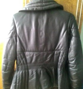Куртка натуральная 44-46 размер