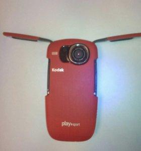 Kodak Zx5 PlaySport