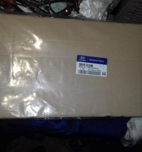 Прокладки двигателя G4KC/G4KE/G4KG Hyundai