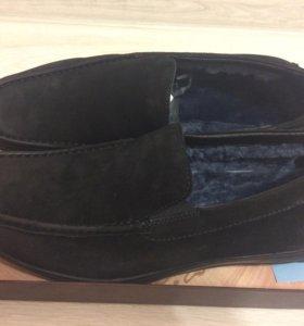 Новые зимние ботинки Chester мужские