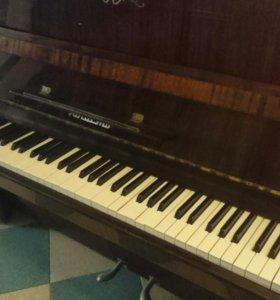 Пианино Юность